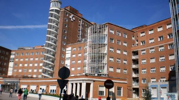 hospital-barakaldo